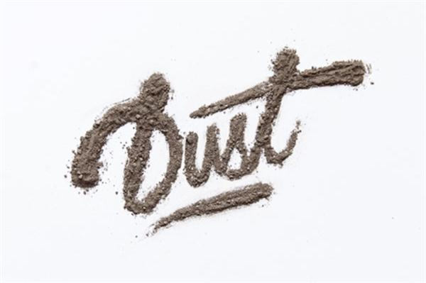 Adobe Photoshop tutorial Create Custom Dirt Typography (Custom)