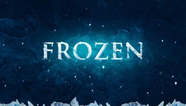 Adobe Photoshop tutorial  Create Realistic Frozen Text Effect (Custom)