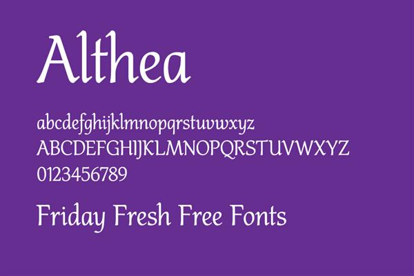 Althea (Custom)