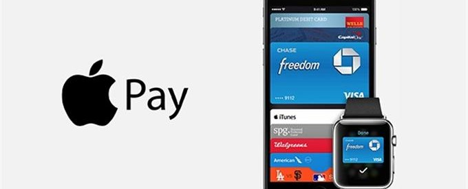Apple Pay (Custom)