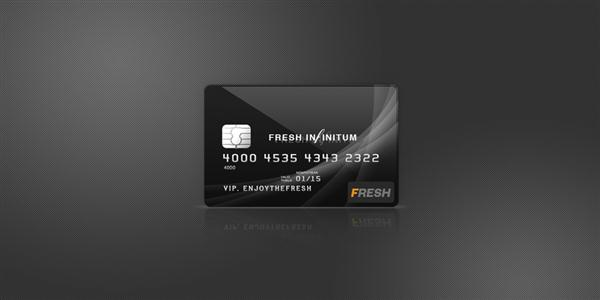 Credit Card Mockup (PSD) (Custom)