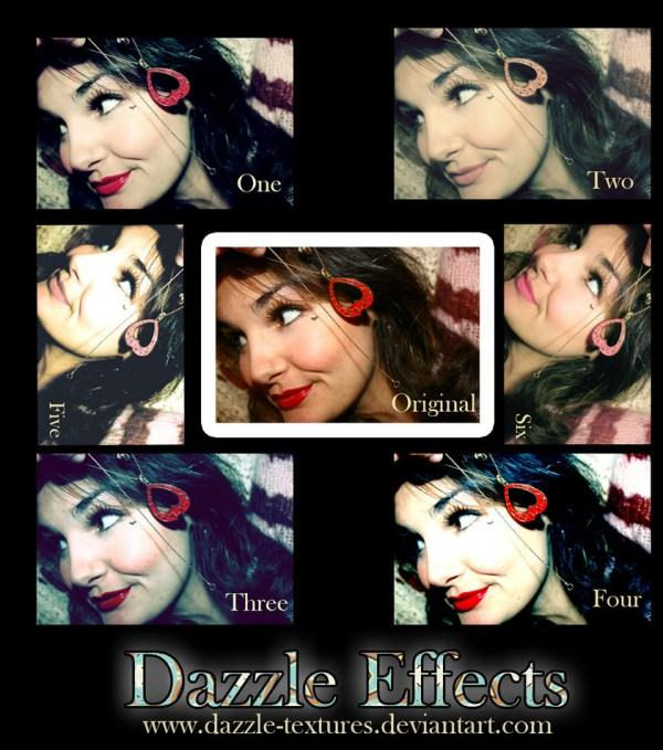 Dazzle Effects (Custom)