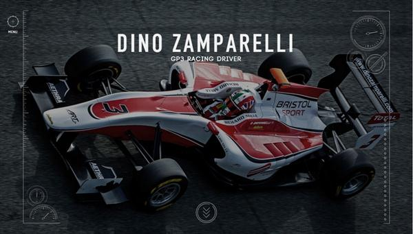 Dino Zamparelli (Custom)