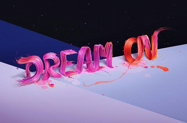 Dream On by Pawel Nolbert (Custom)
