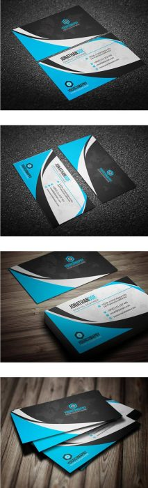 Free Business Card (Freebie) (Custom)