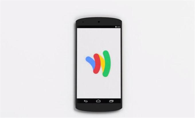 Google Wallet (Custom)