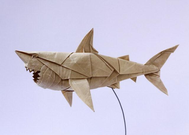 Great white shark (Custom)
