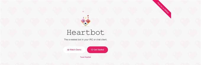 Heartbot (Custom)