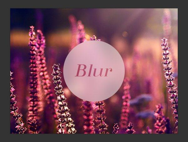 How to Create a Dynamic iOS 7 Style Background Blur in Photoshop (Custom)