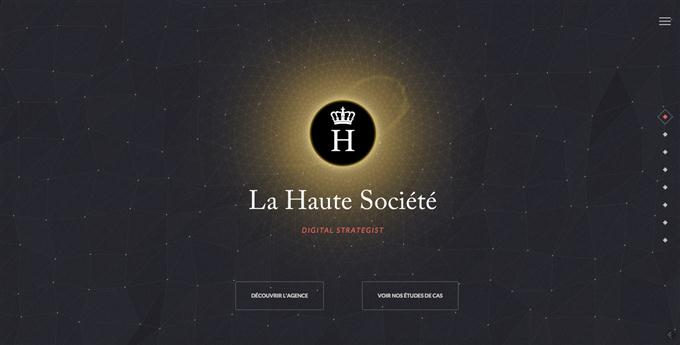 LA HAUTE SOCIETE (Custom)