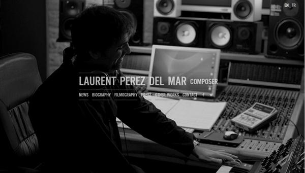 Laurent Perez (Custom)