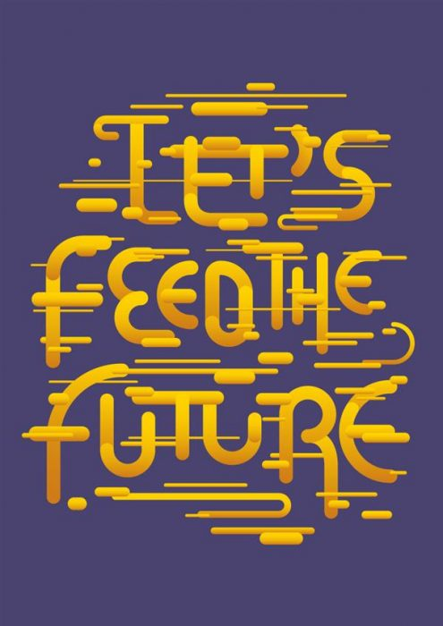 Let s Feed the Future (Custom)