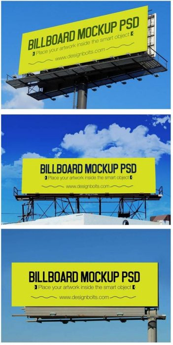 Outdoor Advertising (Custom)