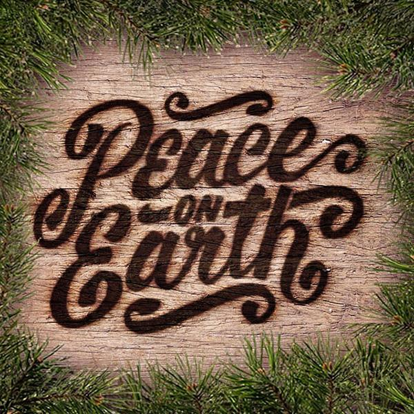 Peace On Earth (Custom)