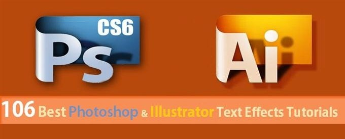 Photoshop & Illustrator