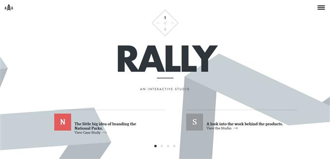 Rally Interactive (Custom)