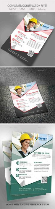 Real Estate Business Flyer (Custom)
