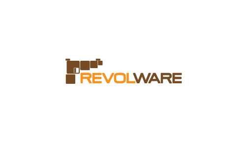 Revolwar Logo