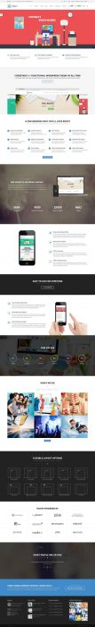 Route - Responsive Multi-Purpose WordPress Theme (Custom)