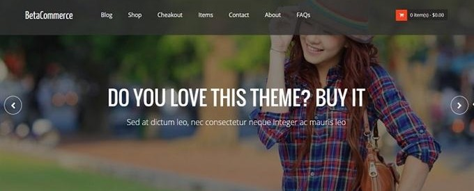 Shop-Blogger-Template