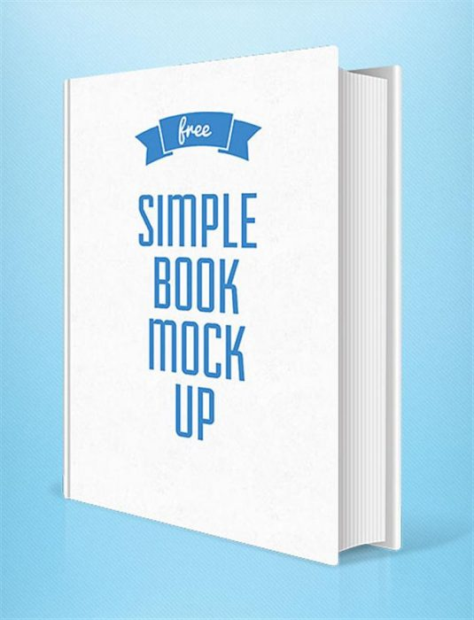 Best Simple Book Covers ~ Best book cover psd mockups techclient