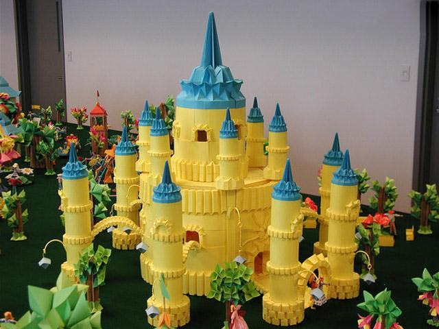 SunCity Castle (Custom)