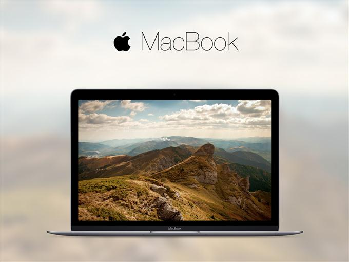The New MacBook 2015 (Custom)