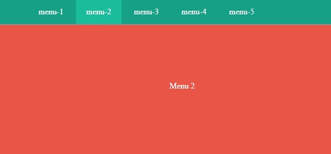 Touch-enabled Sliding Navigation Menu with jQuery and CSS3