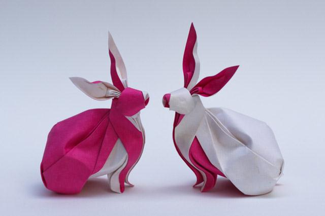 Twin Rabbits (Custom)