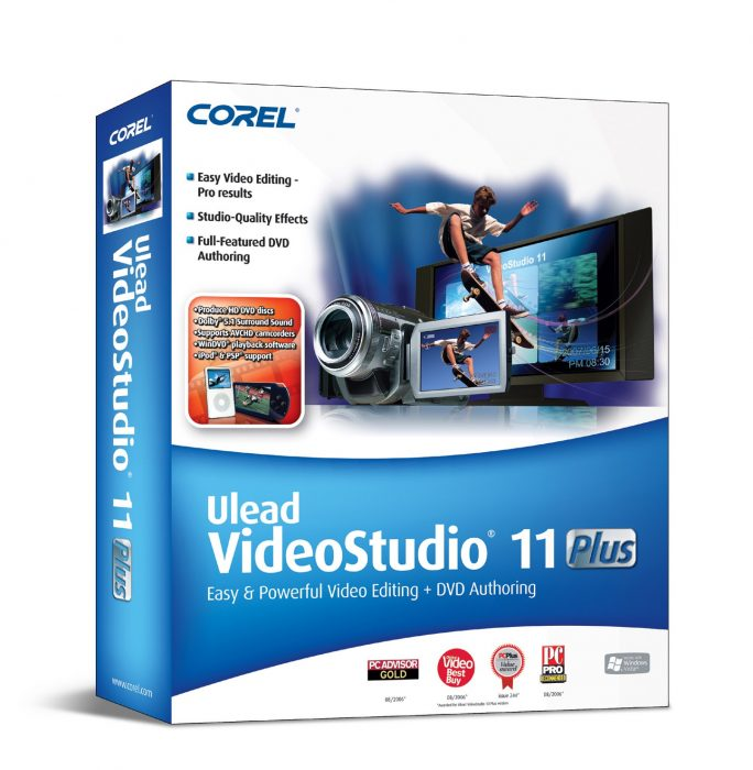 ulead video studio 10 free download full version softonic