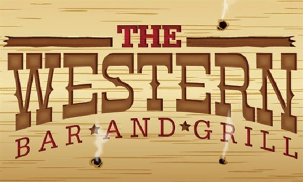 Western Type Treatment in Illustrator (Custom)