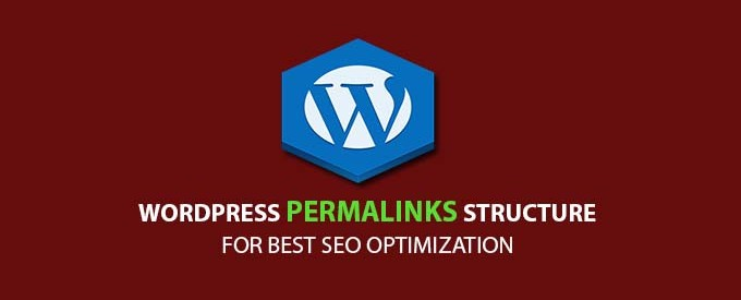 WordPress Permalinks Structure