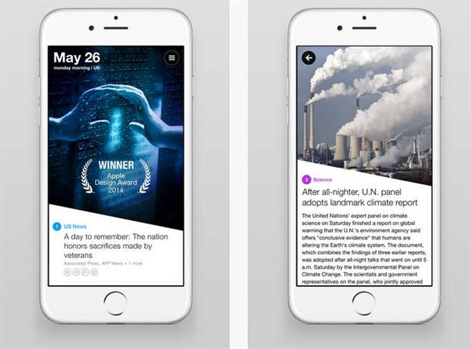 Yahoo News Digest (Custom)