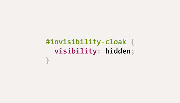 css-puns-invisibility-cloak